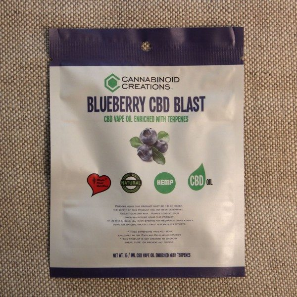 cbd-blueberry