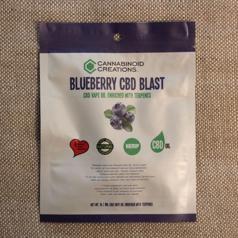 cbd-blueberry
