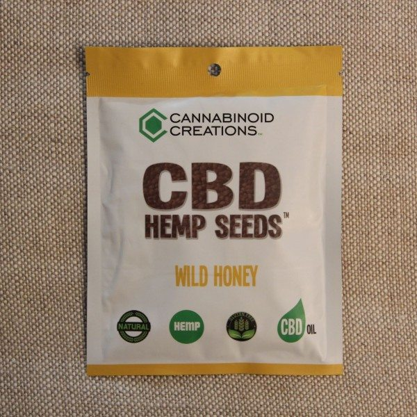 cbd-wild honey