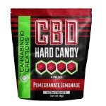 CBD Candy - Pomegranate Lemonade