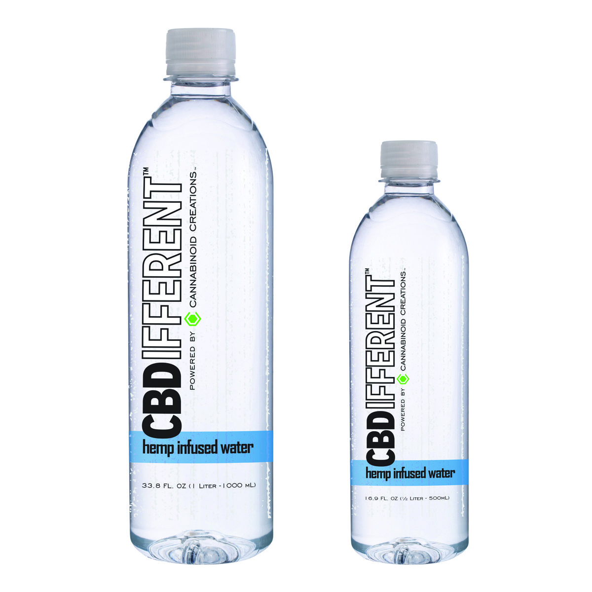 Hemp CBD Water
